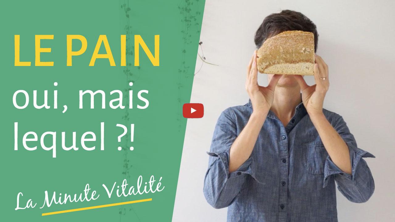 Quel pain manger ? Quel pain est bon pour la santé ?