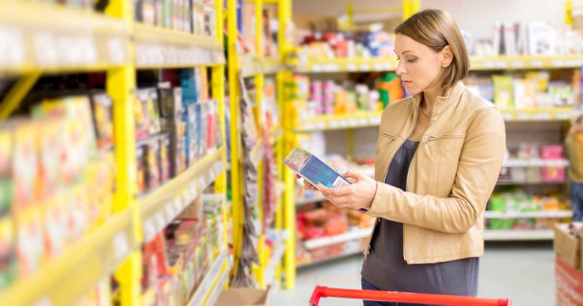 Comment lire une étiquette alimentaire ?