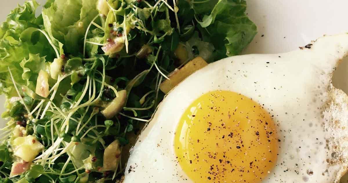 Petit déjeuner équilibré : quelques idées pour un petit déjeuner sain