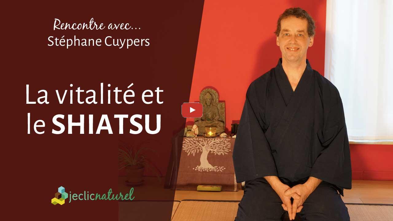 Sortir de la fatigue grâce au shiatsu