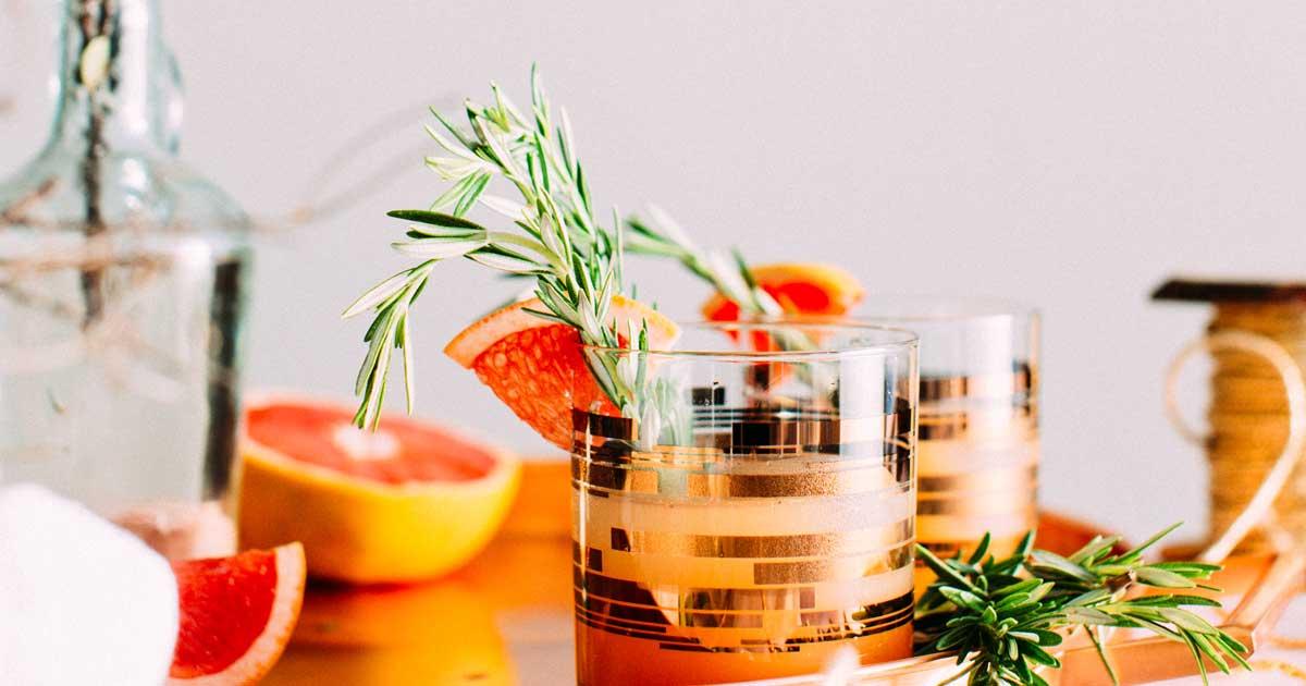 boisson saine : les boissons qui soutiennent la vitalité