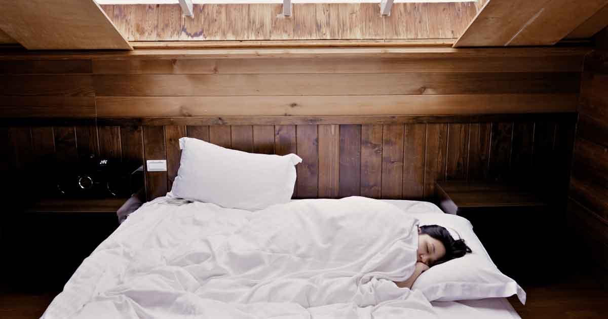 15 conseils pour mieux dormir