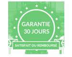 Icon Garanti 30 jours Je Cuisine Naturel
