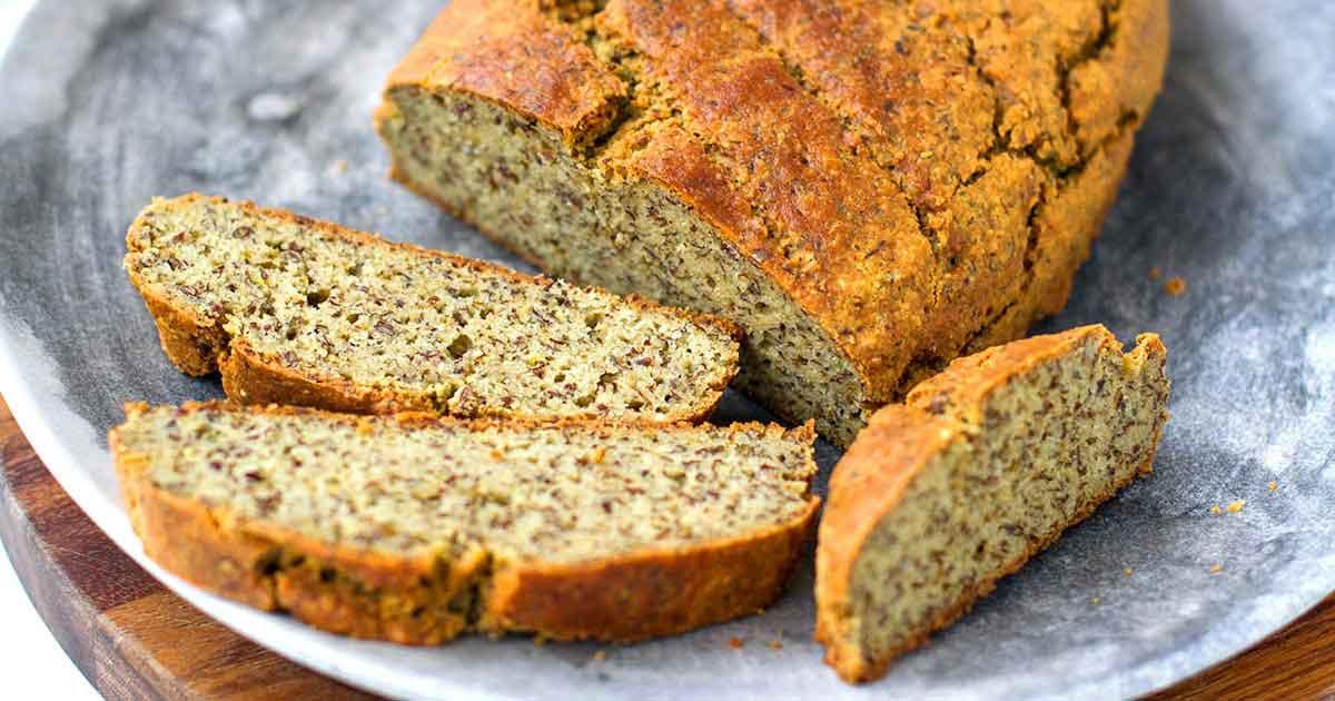 Faire son pain sans gluten (avec ses mains)